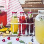 3 sposoby na oryginalną domową lemoniadę