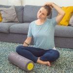 10 trików, dzięki którym nauczyłam się ćwiczyć w domu