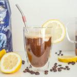 Orzeźwiający eksperyment zkawą: cytrynowe cold brew