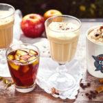 Trzy gorące napoje, które Cię rozgrzeją w chłodne dni