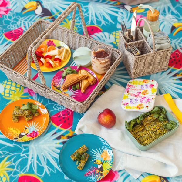Nowa kolekcja piknikowa