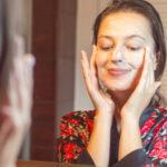 Moje 5 kroków do domowej pielęgnacji skóry jak zsalonu