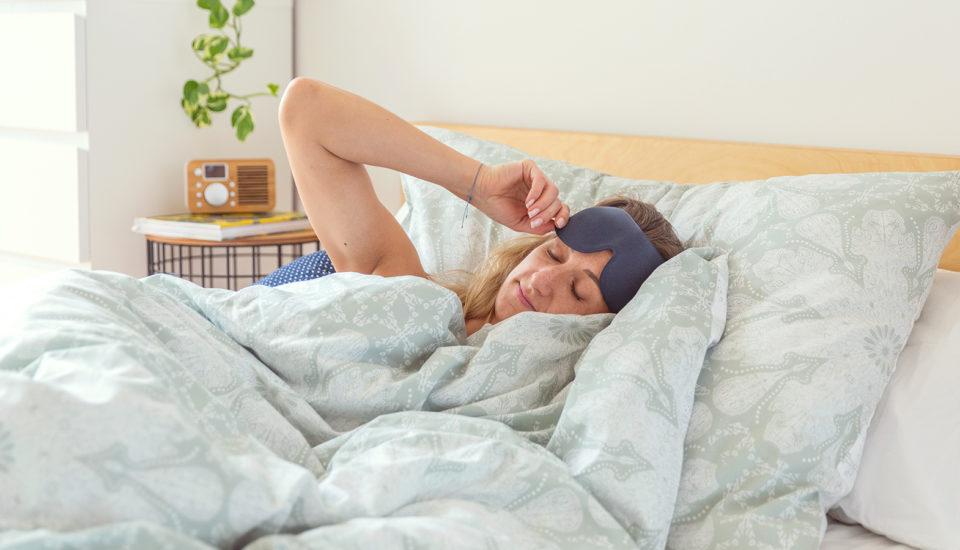 Kobieta w koszuli nocnej, czyli co tak naprawdę liczy się w łóżku