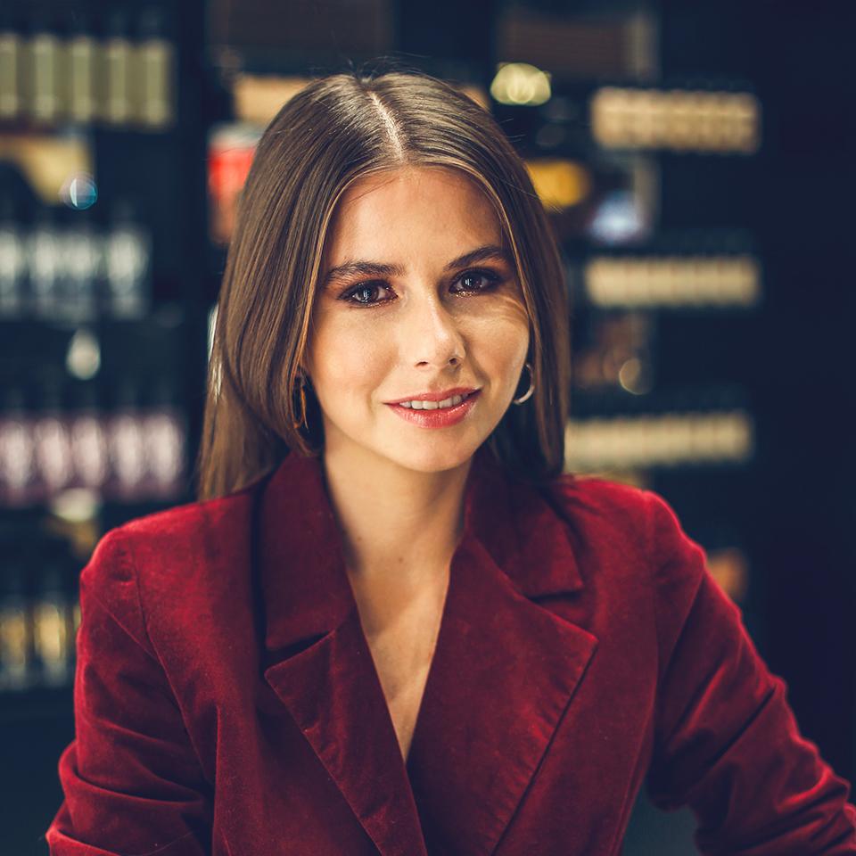 Paulina Rudnicka