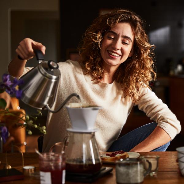 Kawa iakcesoria do jej przygotowania