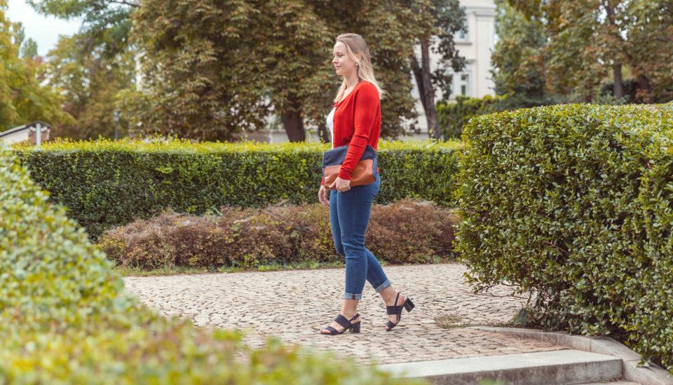 Jak znaleźć idealne jeansy?