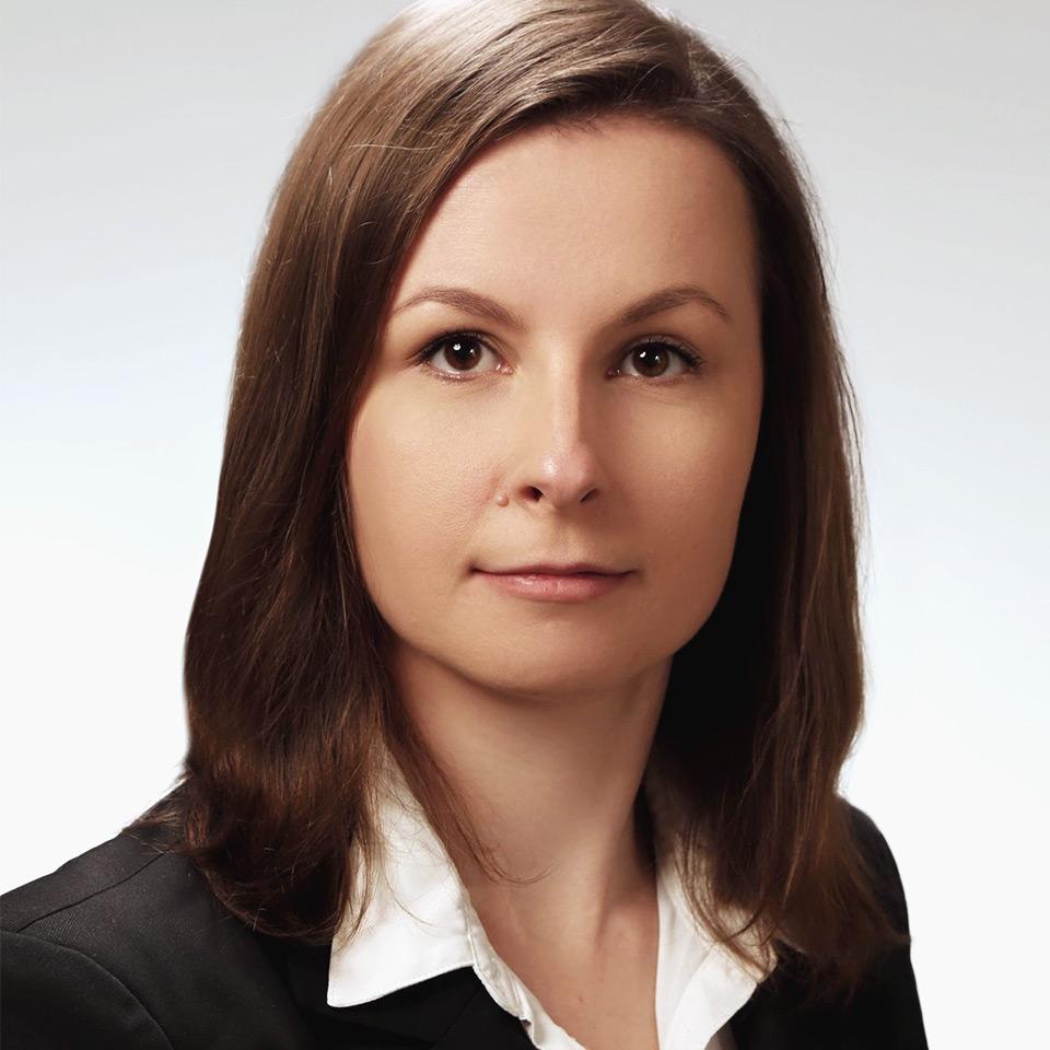 Magdalena Kościółek