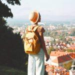 Udaję, że jestem turystą. Jak patrzeć na swoje miasto zinnej perspektywy?