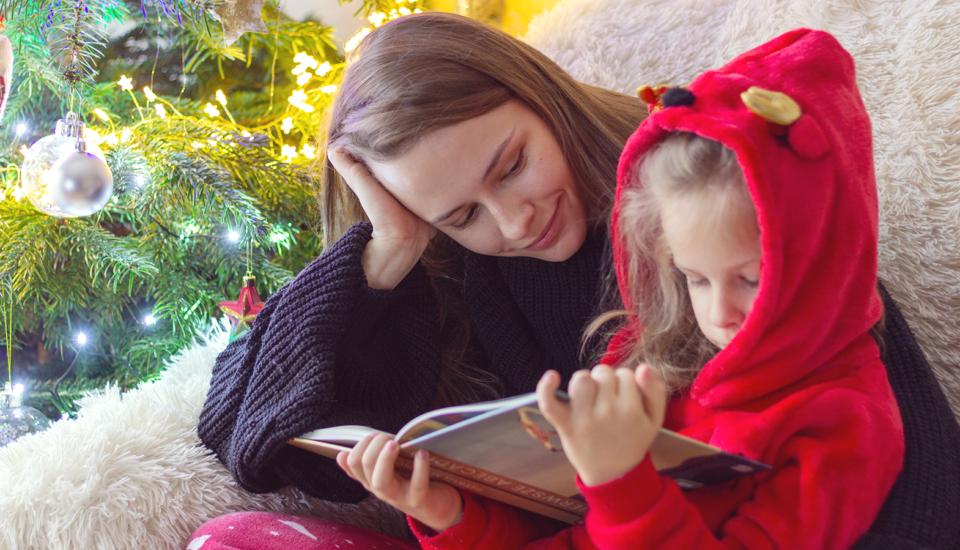 8 zabaw na świąteczne dni dla całej rodziny