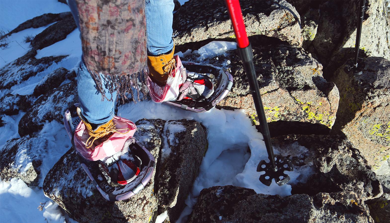 skialpy a sněžnice