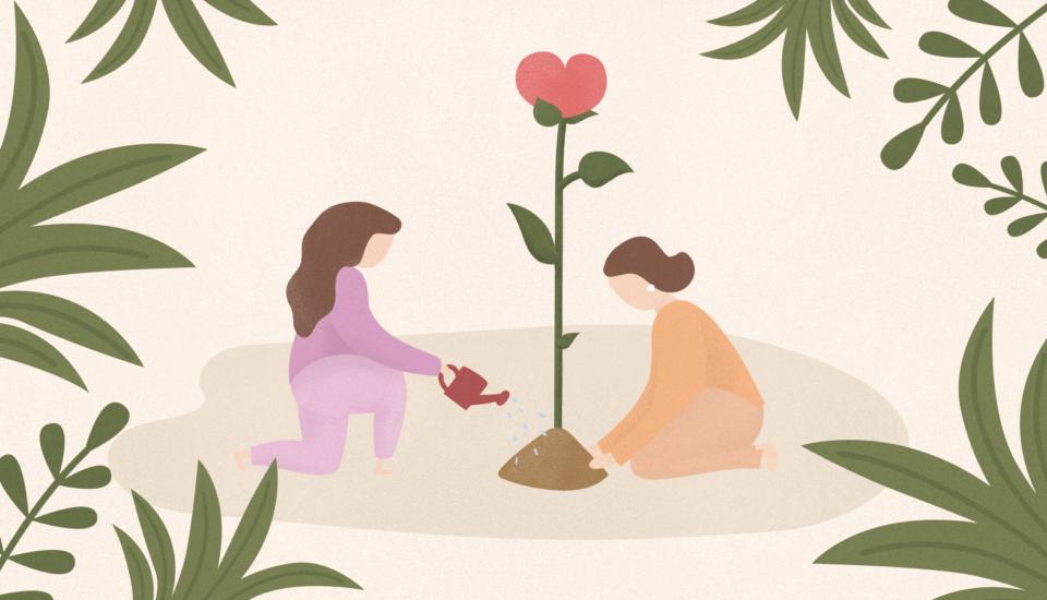 O matko icórko – jak zbudować relację pełną miłości, szacunku iprzyjaźni mimo różnicy pokoleń?
