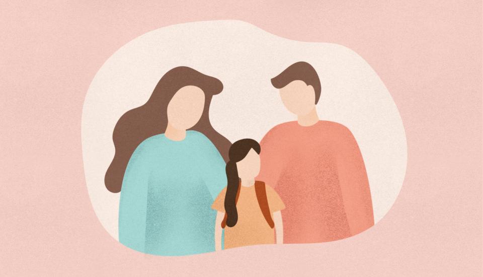 To, jaką relację zdzieckiem budujemy, wpływa na jego poczucie wartości ikształt relacji w dorosłości